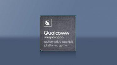 Qualcomm Snapdragon Automotive gør bilen smartere
