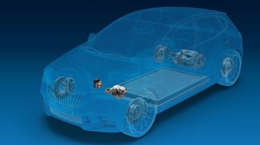 Nyt avanceret bremsesystem til Volkswagens ID.3 og ID.4