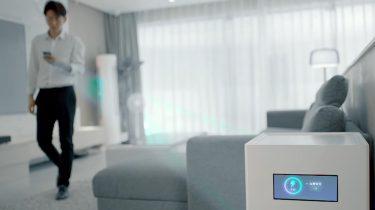 Xiaomi annoncerer trådløs opladning på flere meters afstand