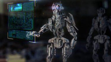 Mennesket helt magtløse mod superintelligent AI