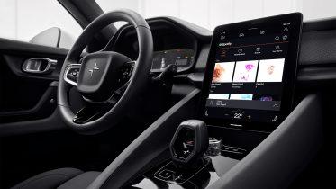 Biler med Android Automotive: Se alle bilmodeller her