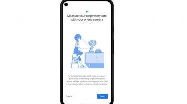 Google vil tracke din sundhed med kamera-teknologi