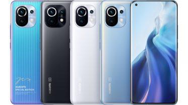 Flagskibet Xiaomi Mi 11 lanceres globalt: Her er mulig dansk pris