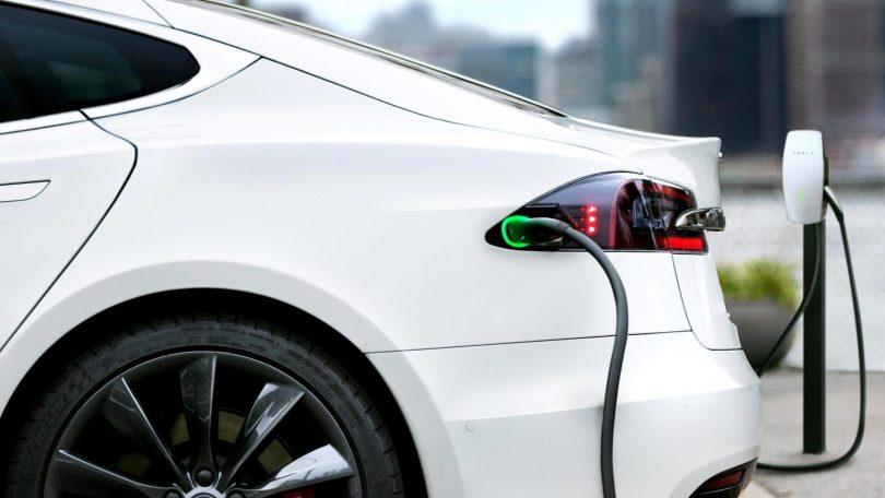 Salget af elbiler steg 39 procent på verdensplan i 2020