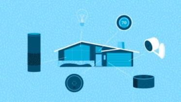 Ny Amazon-enhed skal være Smart Home kommandocenter