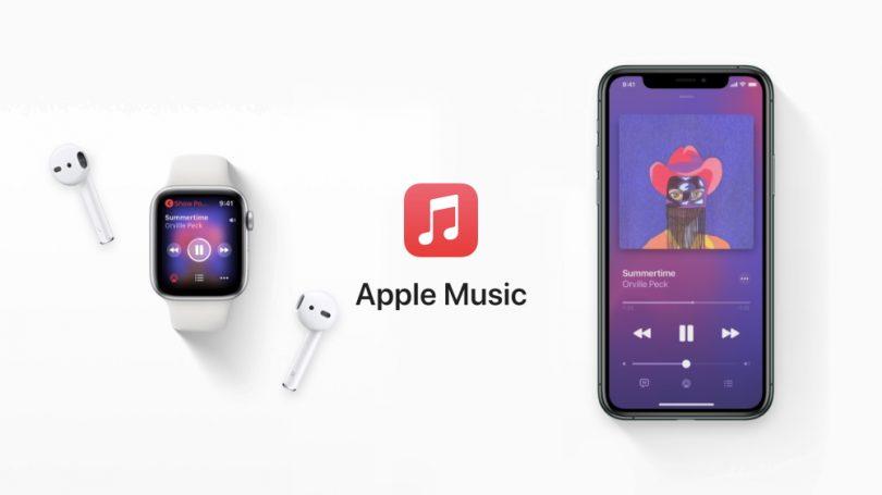 Rygte: Apple snart klar med Apple Music i hi-fi-kvalitet