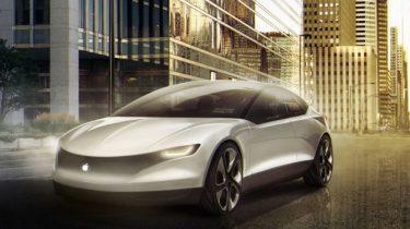 Nissan vil ikke producere Apples elbil på Apples betingelser