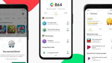 Google Play Points er kommet til Danmark – sådan virker det