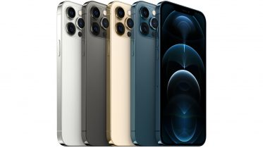 Apple overhaler Samsung: Solgte flest smartphones i 4. kvartal 2020