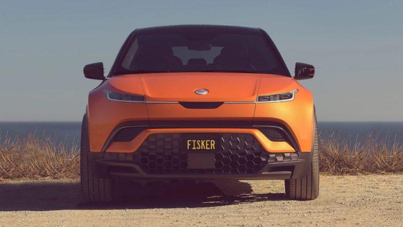 Henrik Fisker arbejder på 'banebrydende' elbil med Foxconn