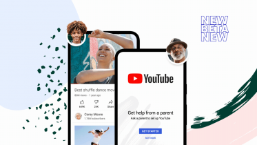 Nu kan forældre nemt tilpasse barnets adgang til YouTube-indhold