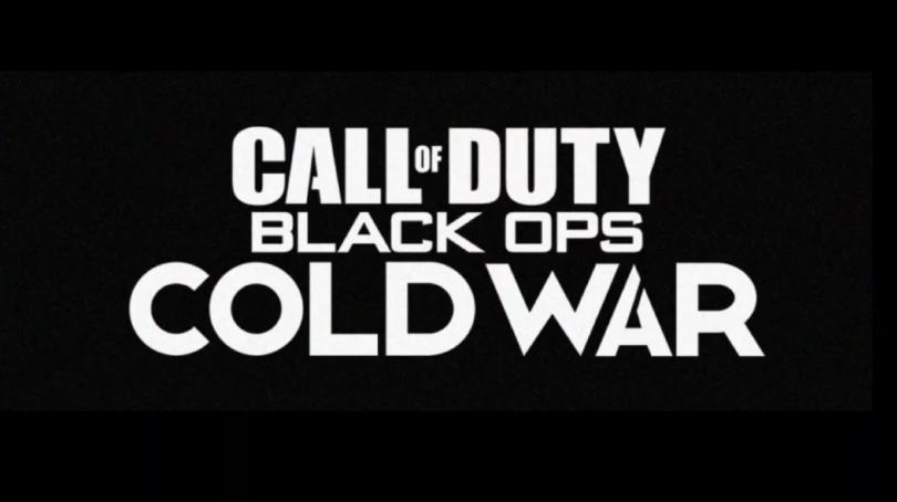 Nu optager Call of Duty al lagerpladsen på en PlayStation 4