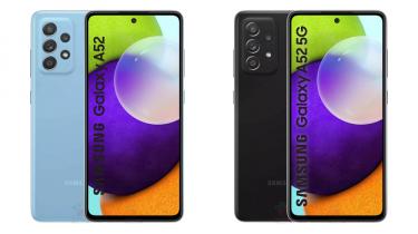 Samsung Galaxy A52 vil få månedlige sikkerhedsopdateringer