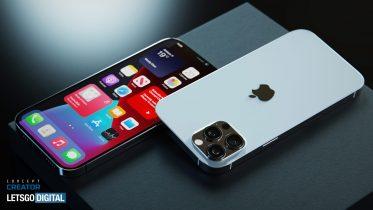 iPhone 13 bliver måske dyrere – får op til 1 TB lagerplads