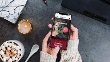 Ny bog-app fra Bog & idé: Amazon må ikke løbe med kunderne