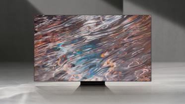 Samsungs 2021 Neo QLED-TV vil være bedst til gaming