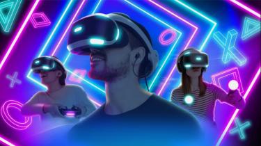 Sony annoncerer seks nye PlayStation VR-spil