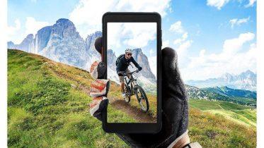 Samsung Galaxy XCover 5 – en ny robust telefon