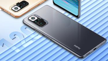 Redmi Note 10-serien lanceret – Vilde specs til prisen