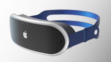 Analytiker: Apple lancerer AR/VR-headset næste år og AR-briller i 2025