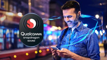 Qualcomm Snapdragon Sound: Trådløs lyd i hi-fi-kvalitet