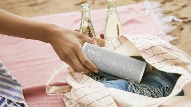 Ny Sonos højtaler: Roam forenkler trådløse forbindelser