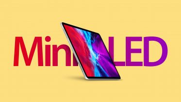 Rygte: iPad Pro med Mini-LED-skærm er lige om hjørnet