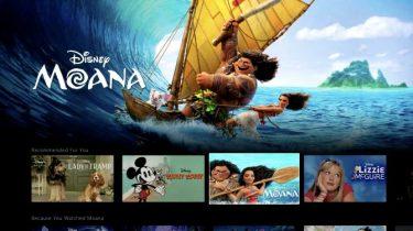 Disney+ runder vild milepæl: 100 millioner abonnenter
