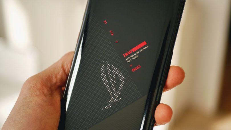ASUS ROG Phone 5 – se dansk pris og specifikationer