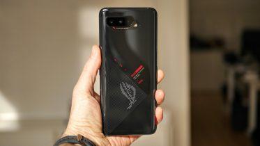 Test af ASUS ROG Phone 5 – mere end blot power