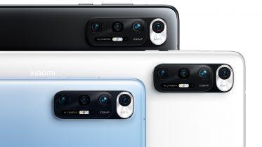 Xiaomi lancerer Mi 10S med lyd i topklasse