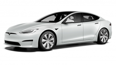 Tesla Model S Plaid+ forsinkes til 2022