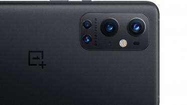 Sådan ser OnePlus 9 og OnePlus 9 Pro ud