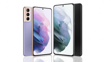 Bedste pris på Samsung Galaxy S21 og S21+ – perfekt match med 3