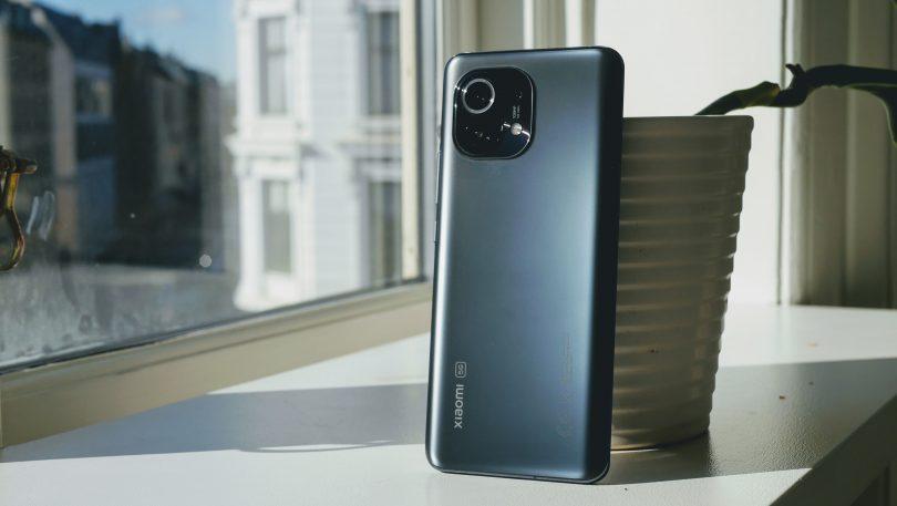 Test af Xiaomi Mi 11 – Hurtigere og billigere topmodel
