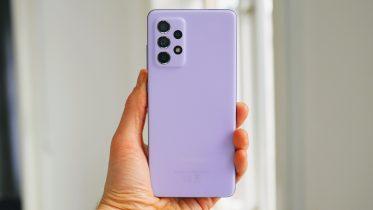 Samsung Galaxy A52 lanceret – perfekt telefon på budget?