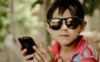 OK Mobil har børnevenlige abonnementer fra 49 kroner