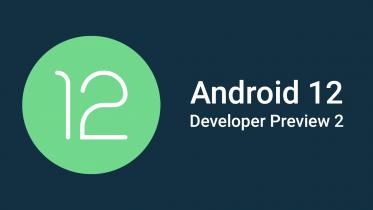 Android 12 Preview 3: Mørkt tema, enhåndsbetjening og proceslinje