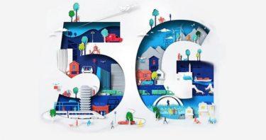 Nokia taber til Huawei og Ericsson i 5G-kampen