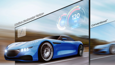Samsung Neo QLED er første tv med gaming-certificering