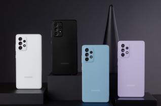 Ny billig Samsung-telefon begejstrer danskerne