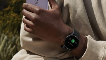 OnePlus Watch har lang batteritid og fokus på træning