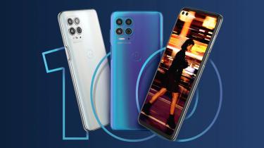 """Motorola Moto G100 – den nye """"flagship killer""""?"""