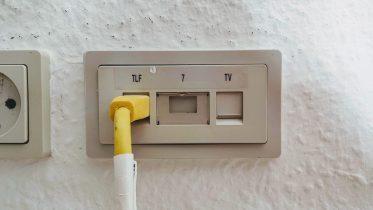 Her er udbyderne af det billigste bredbånd via telefonstik