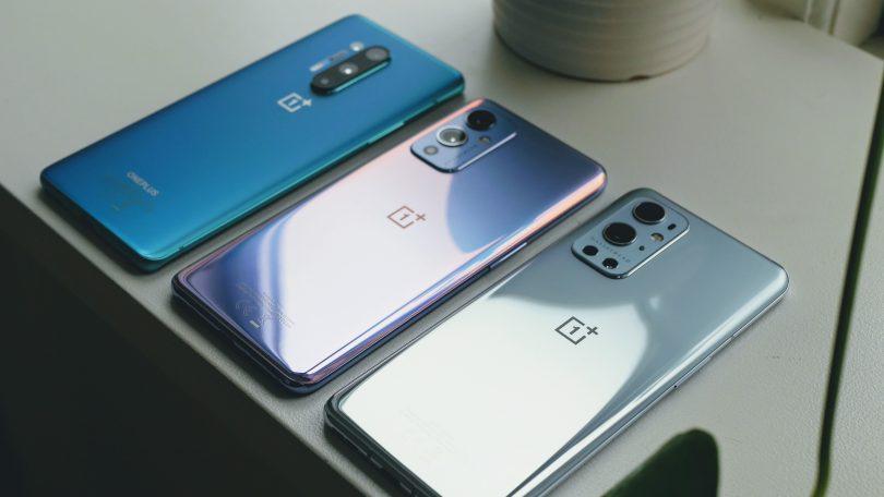 Afstemning: Skal du have en OnePlus 9 eller 9 Pro?