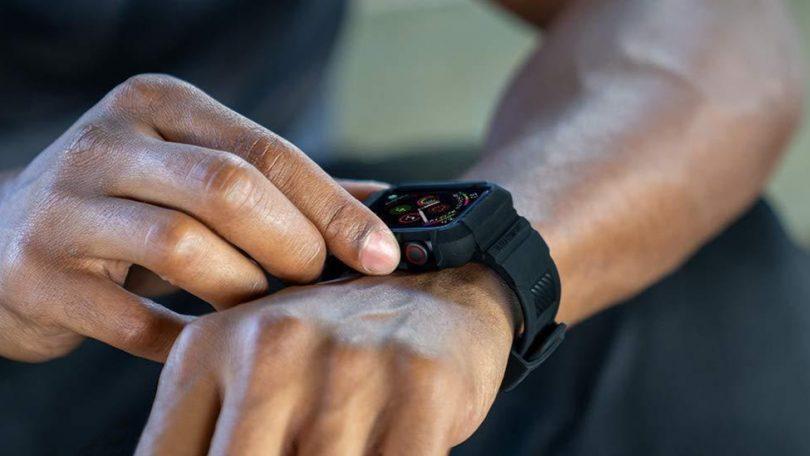 Apple arbejder på hårdfør udgave af Apple Watch