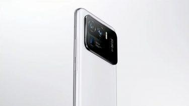 Nu kommer Xiaomi Mi 11 Ultra til Europa