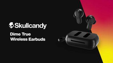 Skullcandy Dime True Wireless Earbud: Trådløse earbuds på budget