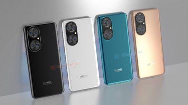 Snapdragon 888-variant kun med 4G er på vej og kommer i Huawei P50