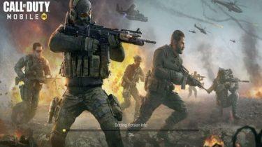 Udvikler af Call of Duty: Mobile tjente 10 mia. dollars i 2020